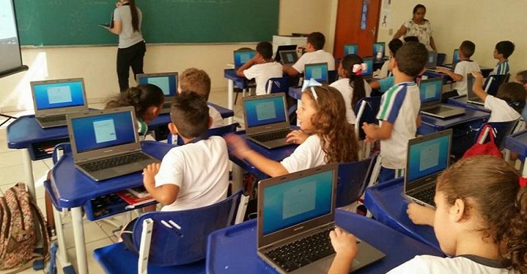 Tecnologia e Educação – qual é a distância que as separa?