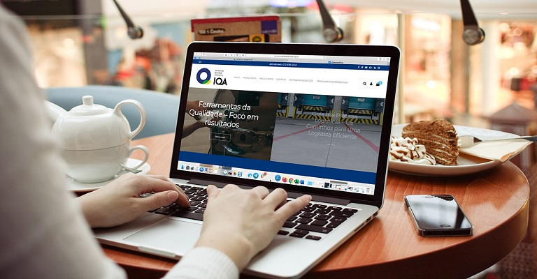 IQA lança portal de cursos à distância