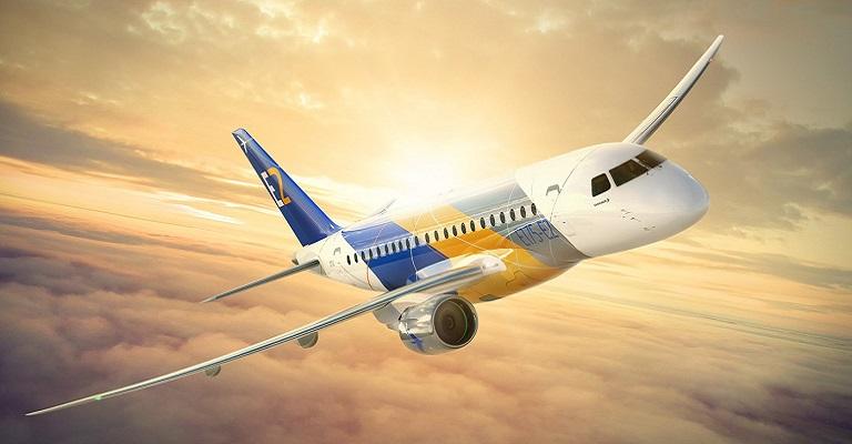 Novos horizontes na aviação brasileira