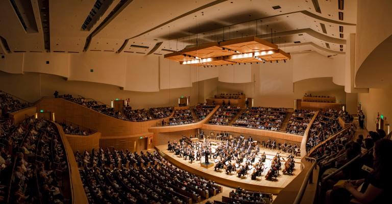 Filarmônica de Minas celebra 250 anos de nascimento de Beethoven