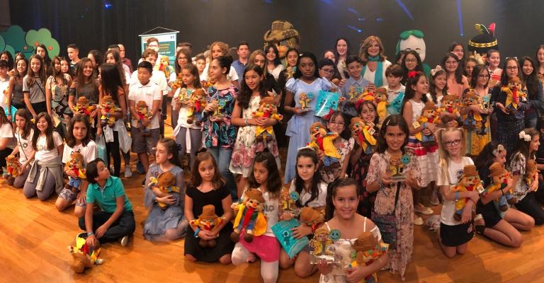 Prêmio Literário Espantaxim 2020 recebe trabalhos infantis até junho