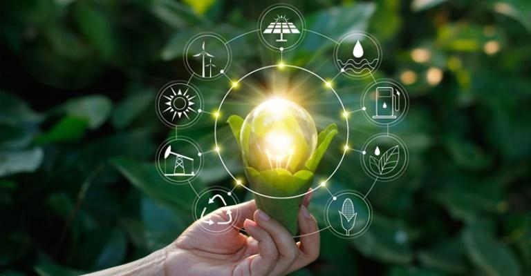 Quase 90% dos consumidores no Brasil optam por marcas sustentáveis