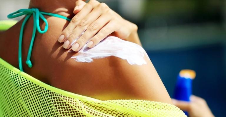 Como utilizar corretamente o protetor solar