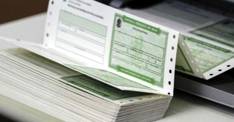 Prazo para eleitor regularizar título termina em maio