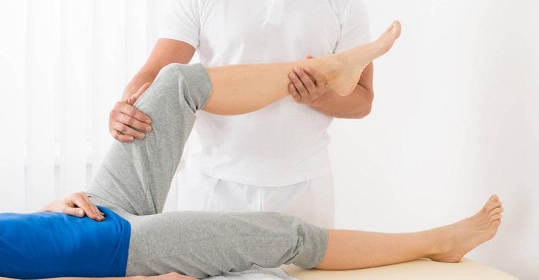 Os benefícios da fisioterapia