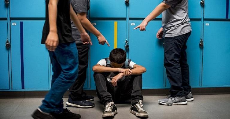 O bullying e a escola