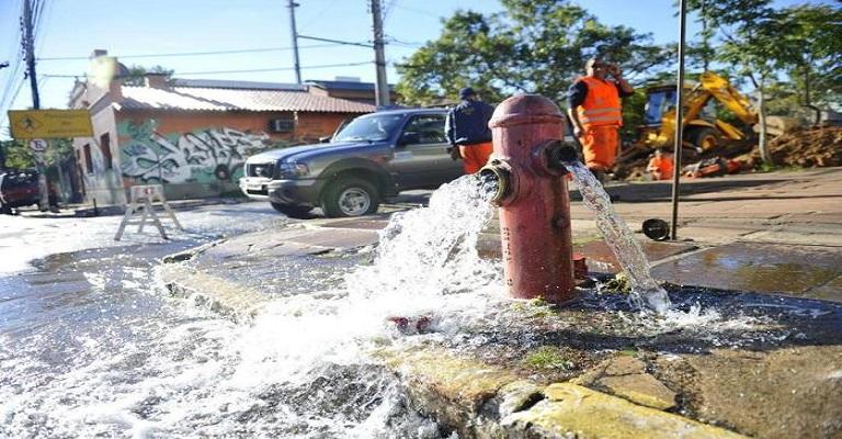 App SmartAcqua mostra produção e perdas de água em cada cidade do país