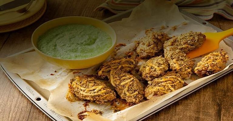 Que tal diversificar o cardápio e variar na hora de preparar o frango?