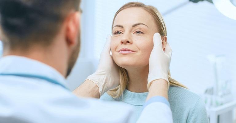 Quando substituir o botox pela cirurgia plástica?