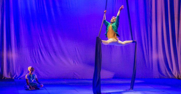 Prefeitura de Belo Horizonte seleciona espetáculos teatrais e lona de circo para teatros públicos