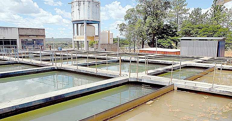 Saneamento 4.0, Inovação e Universalização