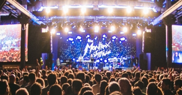 Montreux Jazz Festival disponibiliza 50 shows completos
