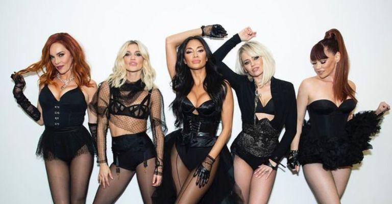 The Pussycat Dolls fará três shows em turnê pelo Brasil