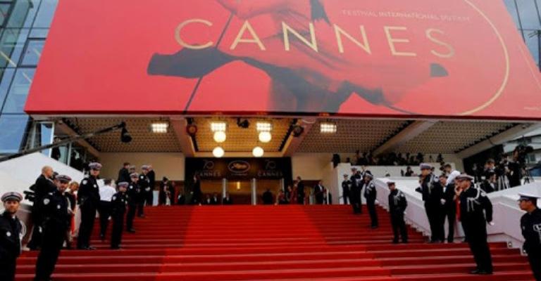 Cannes recebe moradores em situação de rua na França