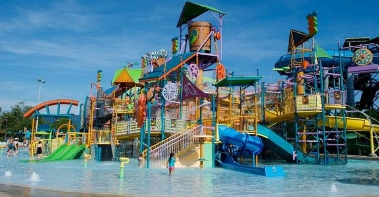 Orlando: a sede mundial da diversão