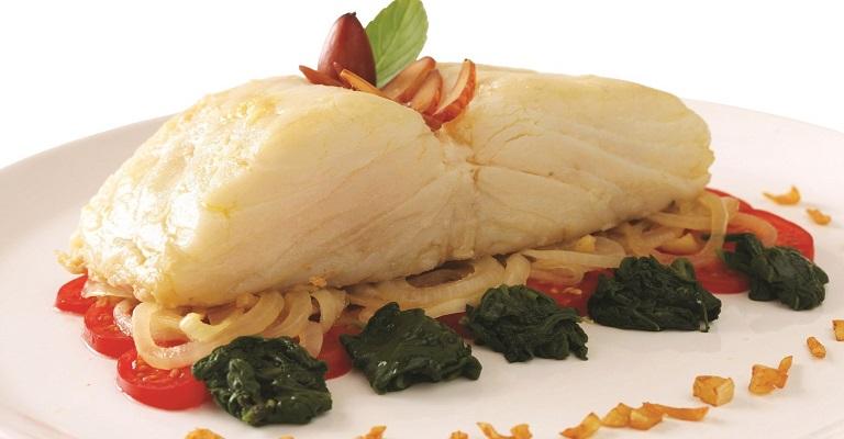 Vamos preparar o autêntico Bacalhau da Noruega na Páscoa?
