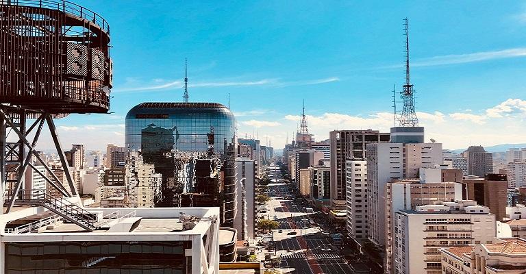 Lugares em São Paulo para visitar com a família