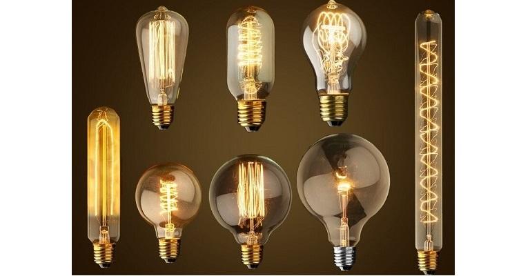 Lâmpadas a vapor de mercúrio e de luz mista deixarão de ser importadas