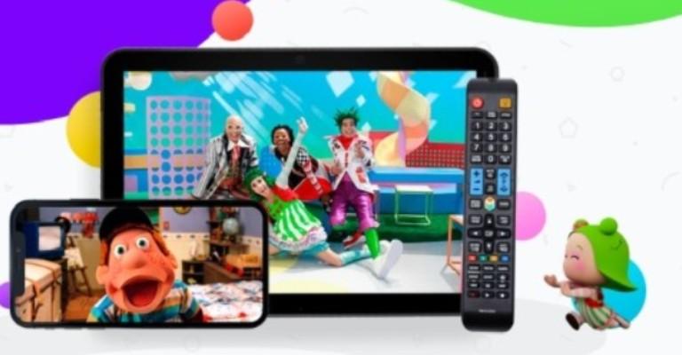 Canal infantil TV Rá Tim Bum lança aplicativo