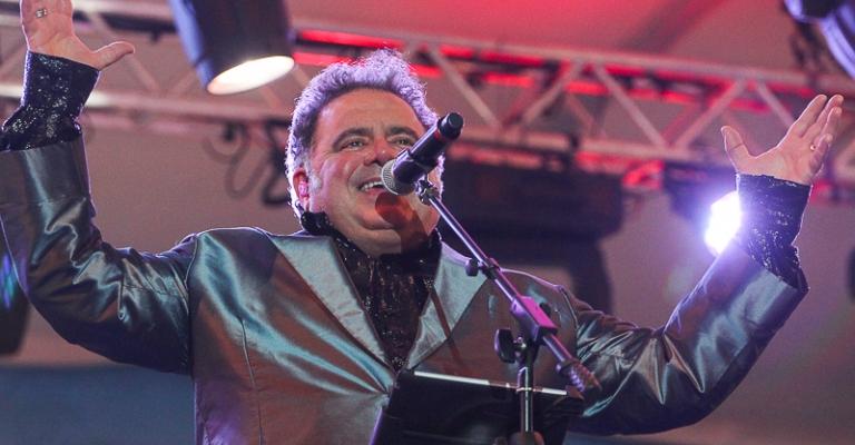 Ecad divulga hits do cantor Léo Jaime