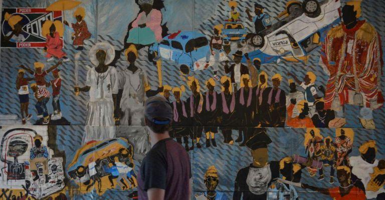 Museus promovem visitas virtuais durante pandemia
