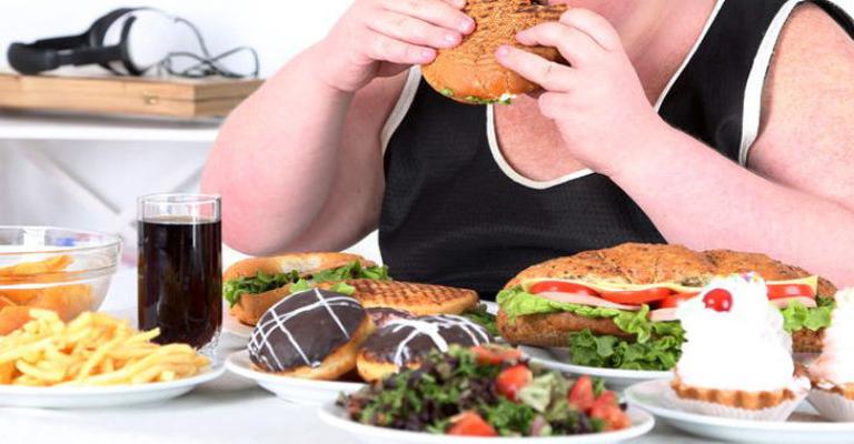 Seis dicas para não engordar durante o isolamento social