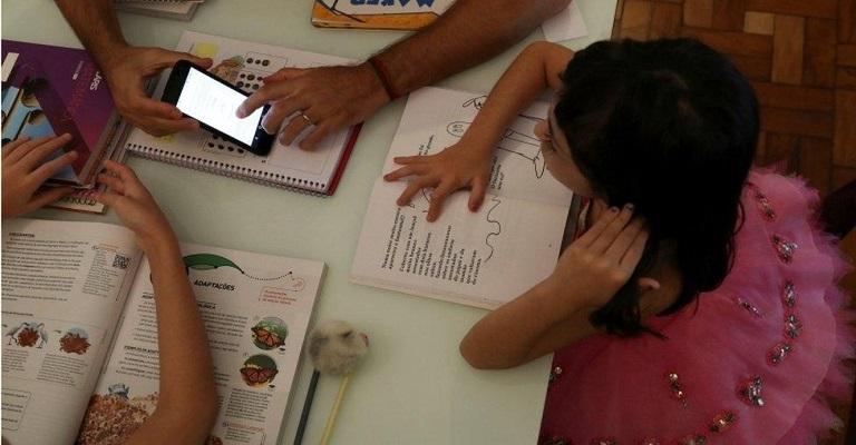 Desafios no ensino remoto
