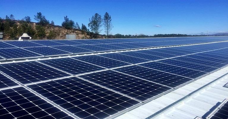 A energia solar, o coronavírus e a recuperação econômica
