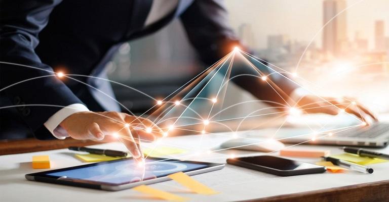 Aprender a aprender: a transição do negócio tradicional para o virtual