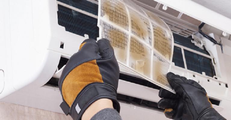Como garantir a qualidade de ar do seu negócio para reabertura pós-pandemia