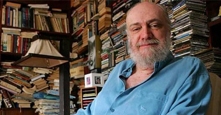 Ecad homenageia compositor Aldir Blanc