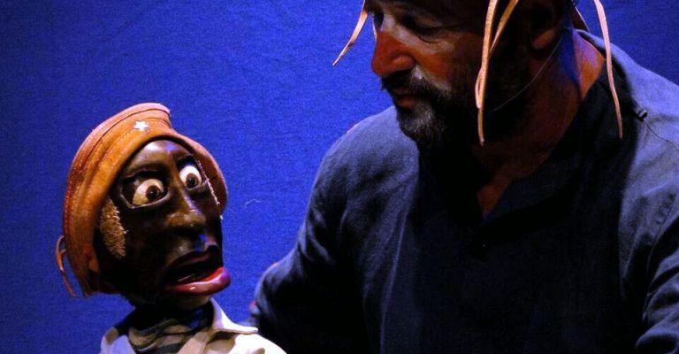 Live do Teatro de Bonecos Popular do Nordeste será divulgada pelo Iphan