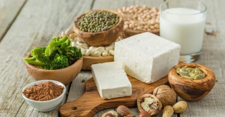 Proteína vegetal reforça a imunidade e garante a saúde