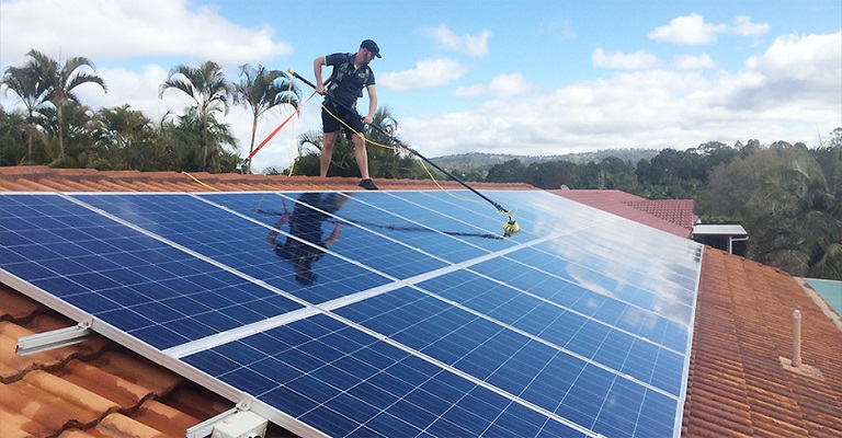 Energia solar: mais empregos na recuperação econômica do Brasil