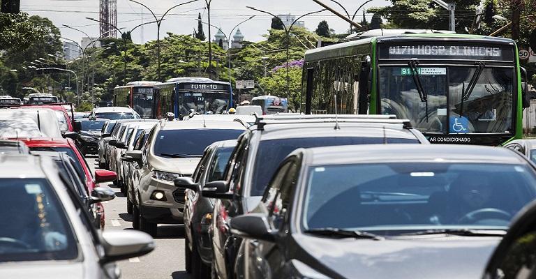 A mobilidade urbana no Brasil pós-pandemia