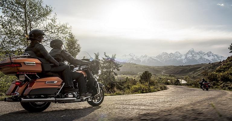 Harley-Davidson do Brasil sugere novas rotas para volta às estradas