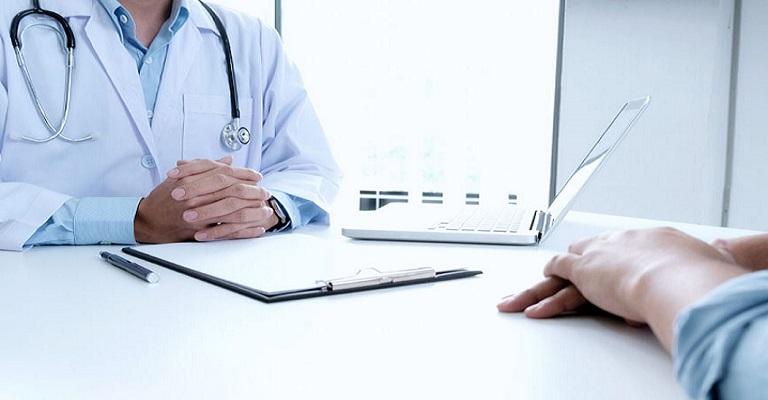 É seguro ir ao consultório médico?