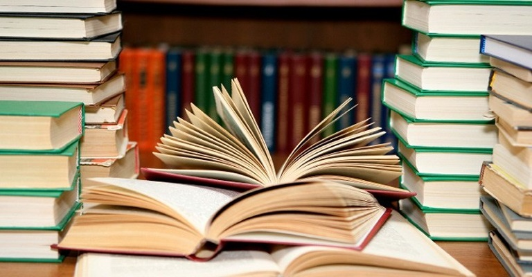Amor ao livro