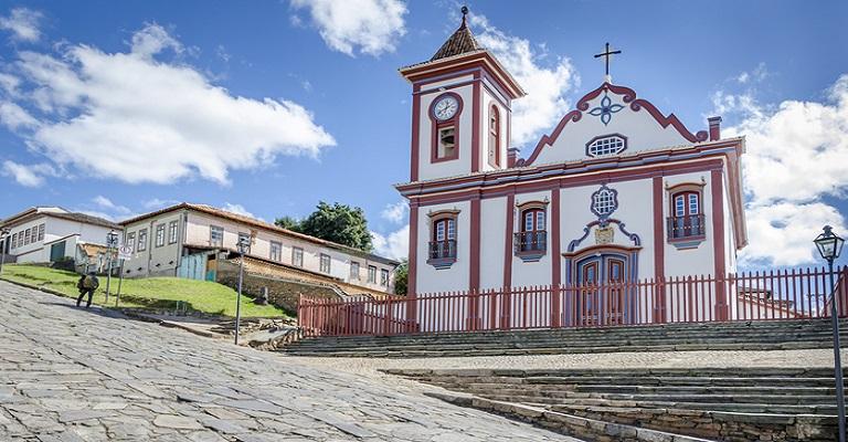 Minas Gerais: cultura e turismo