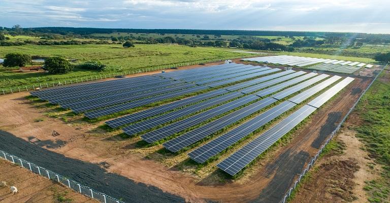 Alsol investe R$ 70 milhões em 4 usinas solares em Minas