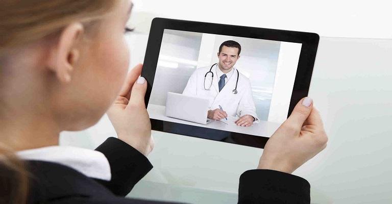 Orientação médica à distância requer cautela nos procedimentos