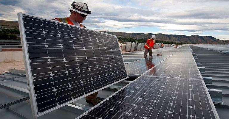 Fonte solar já gerou mais de 37 mil empregos no Brasil em 2020
