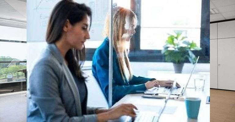 O que você precisa saber sobre divisórias para escritório