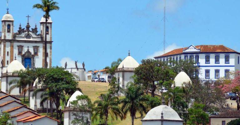Centro histórico de Congonhas será revitalizado