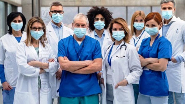 Empresa desenvolve tecido que elimina coronavírus