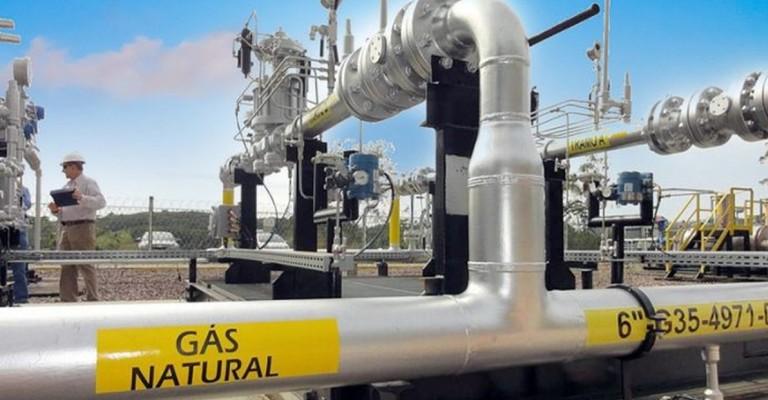 BR Distribuidora é autorizada a comercializar gás natural