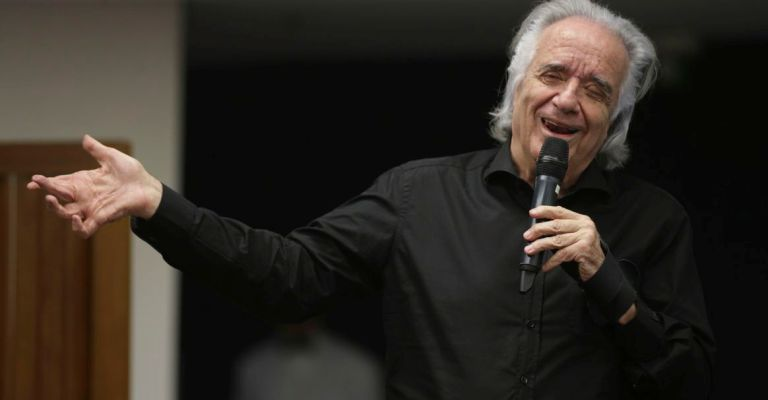 Maestro João Carlos Martins comemora 80 anos de vida