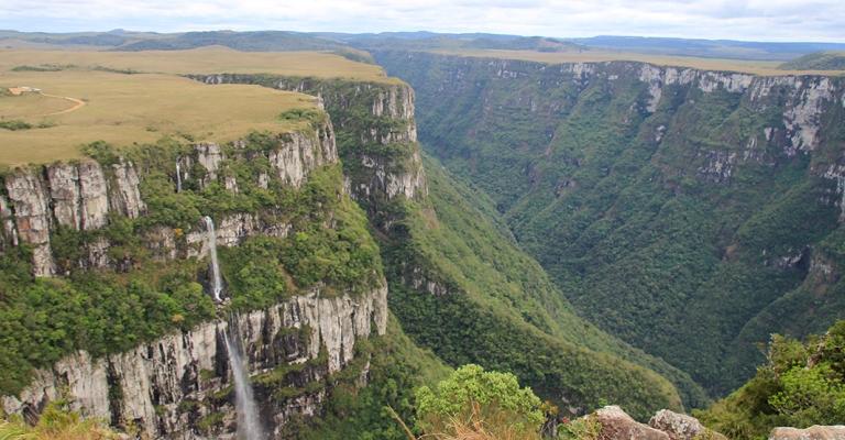 Parques no Rio Grande do Sul recebem autorização de reabertura