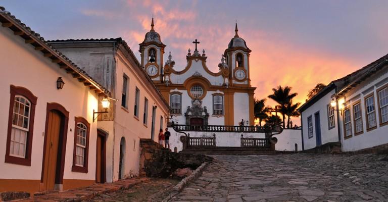Tiradentes conquista melhor pontuação dos últimos anos no ICMS Patrimônio Cultural