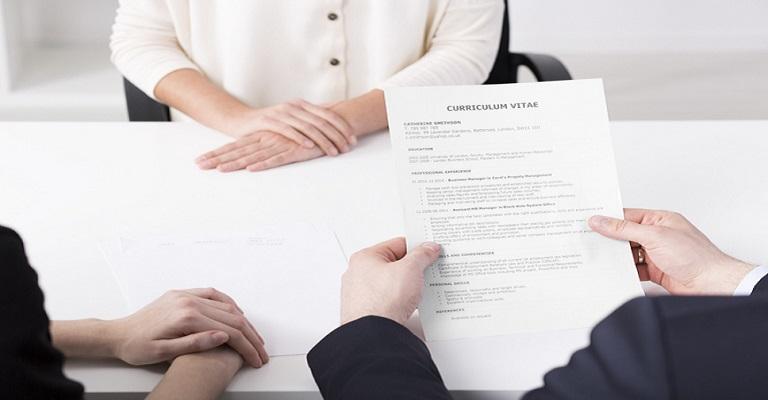 Por que não se deve mentir no CV
